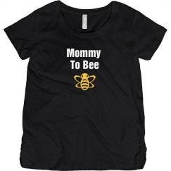 Mommy To Be Tee