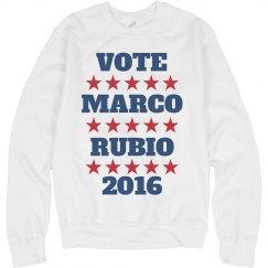 Vote Marco Rubio 2016