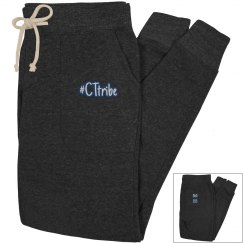 CT area code joggers