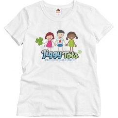 Adult JT shirt