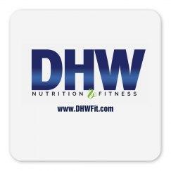 DHW Logo Mousepad