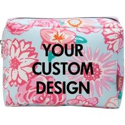 Your Custom Design Makeup Bag