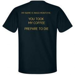 Prepare to Die