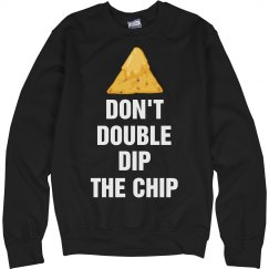 Don't Double Dip