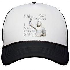Still Worship Zeus