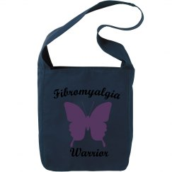 Fibromyalgia Warrior Cross Body
