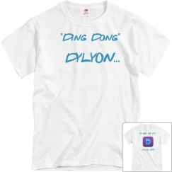 DYLYON APP~SHORT