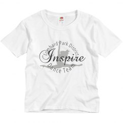 Inspire Dance Team T-Shirt