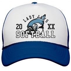 Custom Team Softball