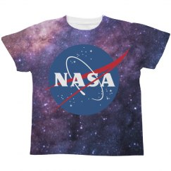 Space Lover Youth Tee