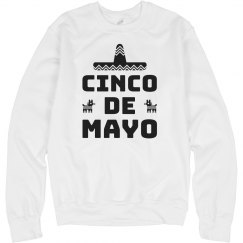 Comfortable & Soft Cinco De Mayo