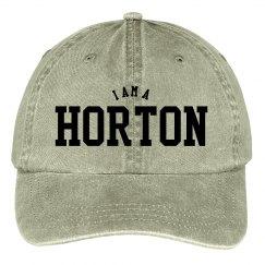 HORTON HAT 2