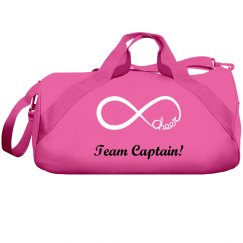 Cheer Captain Cheer Bag!