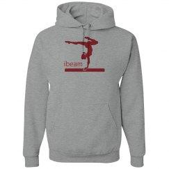 iBeam Gymnast Sweats