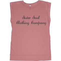Sister Soul Clothing Company Brand