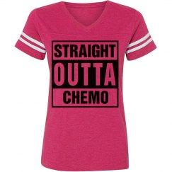 Straight Outta Chemo