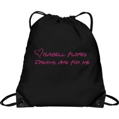 Dreams Are For Me™ Backpack