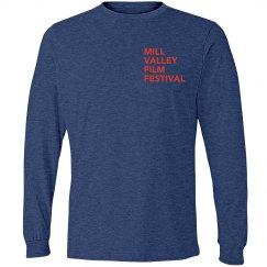 MVFF Lightweight Long Sleeve T-Shirt