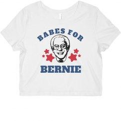 Babes For Bernie