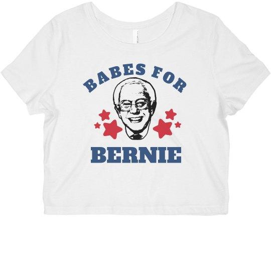 Election 2016 Bernie Sanders The Grandfather Black Soft Adult T-Shirt