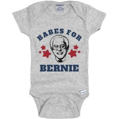 Babes For Bernie Infant