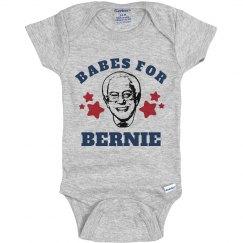 Babes For Bernie Infant