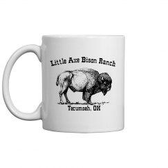 LABR Facebook mug