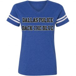 Back The Blue 3