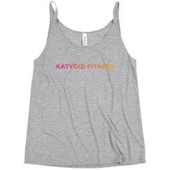 KF Spaghetti Strap Tank