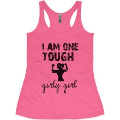 Tough Girly Girl