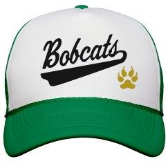 Bobcat Pride Hat