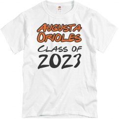 Orioles class of personalize