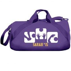 Bump Set Spike Bag