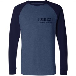Mens MBRZ Logo Shirt