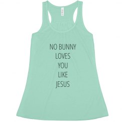 Cute Easter Sunday Religious Tee