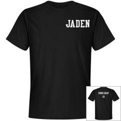 Jaden Gray Unisex Shirt