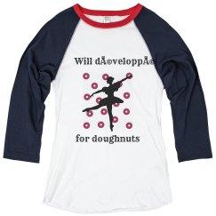 developpe doughnuts