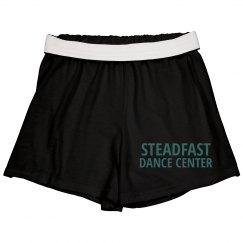 SDC Women's Soffee Shorts