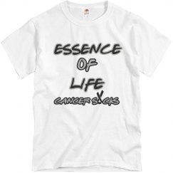 unisex ess of life