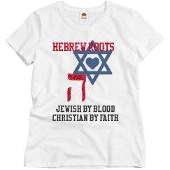 Hebrew Roots