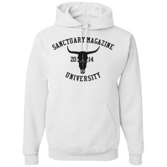 Sanctuary University 2004