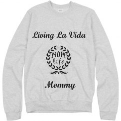 Living La Vida Mommy