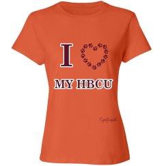 I Love My HBCU