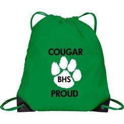 Cougar Proud Bag