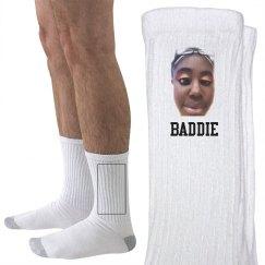 BADDIE¡ SOX