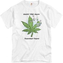 Happry 420