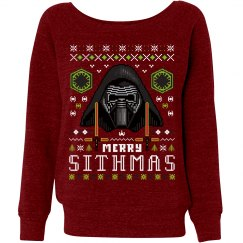 Sithmas Ugly Sweater VII