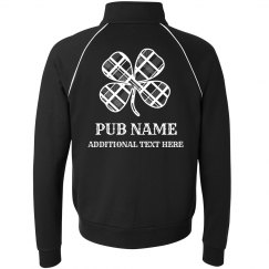 Custom Bar Name St Patricks Day