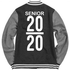 Trendy Seniors 2019 Jacket