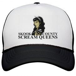 SCSQ HAT 2